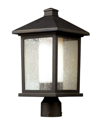 Outdoor Post Light 524PHB - llightsdaddy - Z-Lite - Flush mounts