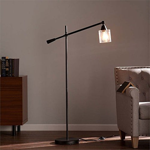 Southern Enterprises Tiernan Floor Lamp  Southern Enterprises Lamp Shades llightsdaddy.myshopify.com lightsdaddy