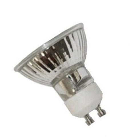 Anyray A1819Y GU10 120V 35W 35 Watt 38 Degree Halogen Light Bulb
