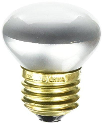 Westinghouse Lighting 0362200, 25 Watt, 120 Volt Frosted Incand R14 Light Bulb, 1500 Hour 175 Lumen - llightsdaddy - Westinghouse Lighting - Lamp Post Mounts