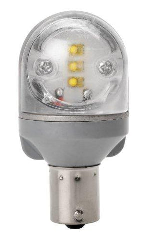 Starlights, Inc. (STB2M) AP Products 016-1141-350 Star Lights 12V Exterior Replacement Bulb-350 Lumens - llightsdaddy - Starlights, Inc. (STB2M) - Fixture Replacement Globes & Shades