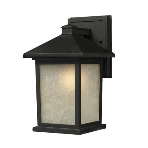 Outdoor Wall Light 507M-BK
