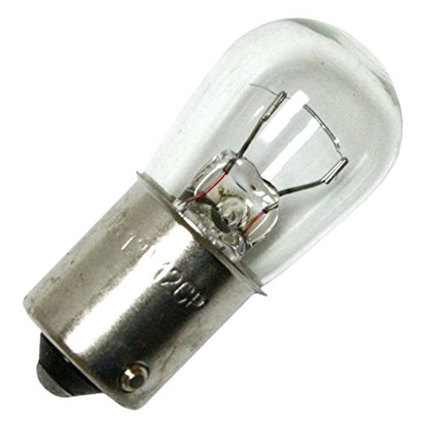 Eiko 105 12.8V 1A B-6 SC Bayonet Base Halogen Bulbs - llightsdaddy - Eiko - Halogen Bulbs