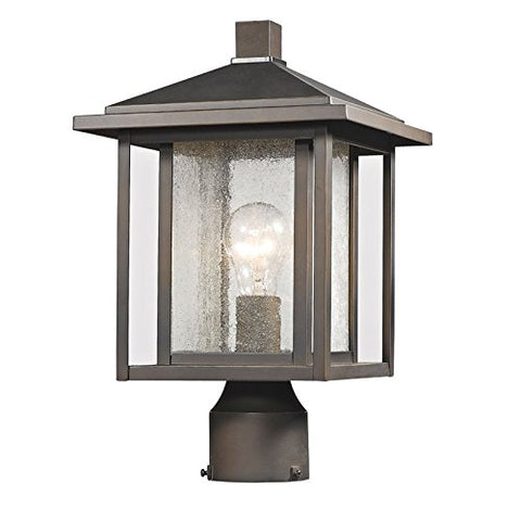 1 Light Outdoor 554PHM-ORB