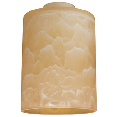 "WESTINGHOUSE LIGHTING CORP 8140400 2-1/4"" Marbl Glas Shade, - llightsdaddy - WESTINGHOUSE LIGHTING CORP - Lamp Shades"