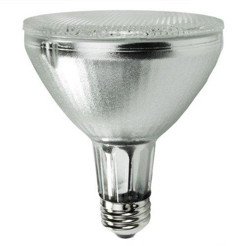 GE 96530 - 39 Watt - PAR30L Flood - ConstantColor - Pulse Start - Metal Halide - 4200K - ANSI M130 - CMH39PAR30L/FL4K