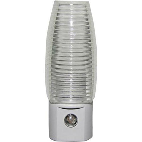 Soft White LED Auto On When Dark Night Light - 2 ct - llightsdaddy - Great Value - Night Lights