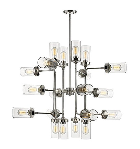 20 Light Pendant - 617-20PN