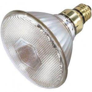 Satco Metal Halide 39 Watt Light Bulb - CDM35PAR20/M/SP model number S4284-SAT  Satco High Intensity Discharge Bulbs llightsdaddy.myshopify.com lightsdaddy
