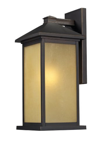 Outdoor Wall Light 548M-ORB