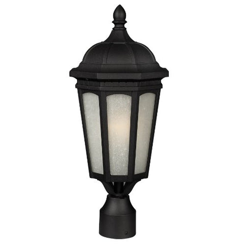 Outdoor Post Mount Light 508PHB-BK - llightsdaddy - Z-Lite - Outdoor Porch & Patio Lights