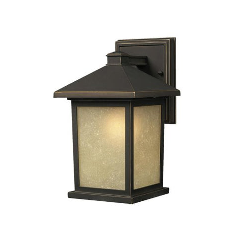 Outdoor Wall Light 507S-ORB - llightsdaddy - Z-Lite - Outdoor Porch & Patio Lights