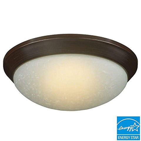 Hampton Bay AD160-BR-B Lighting, See Picture