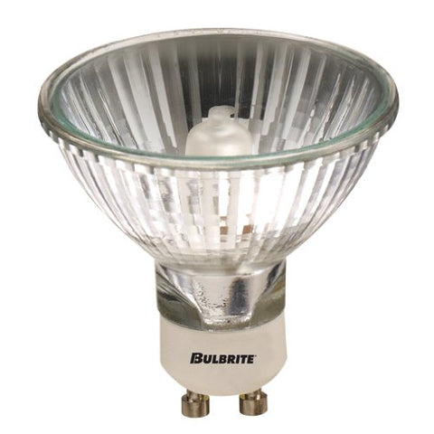 Bulbrite 633075 - 20PK - 75W - MR16 - Medium Base - 120V - 2760K - 2,000Hrs - Wide Flood - Dimmable - Clear - Halogen - llightsdaddy - Bulbrite - Halogen Bulbs