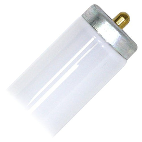 GE 15088 - F48T12/SPX30 Straight T12 Fluorescent Tube Light Bulb