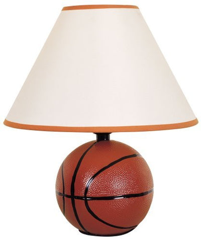 Basketball Ceramic Table Lamp By Acme Furniture