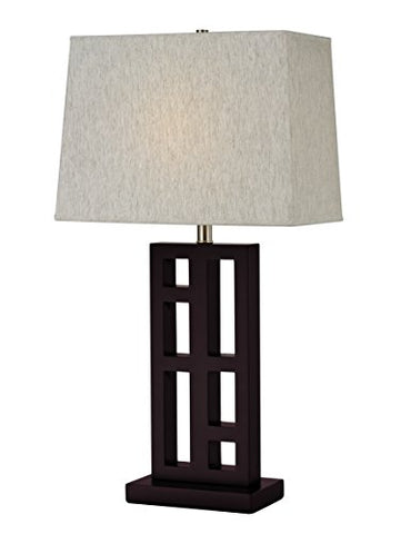 1 Light Table Lamp TL114 - llightsdaddy - Z-Lite - Flush mounts