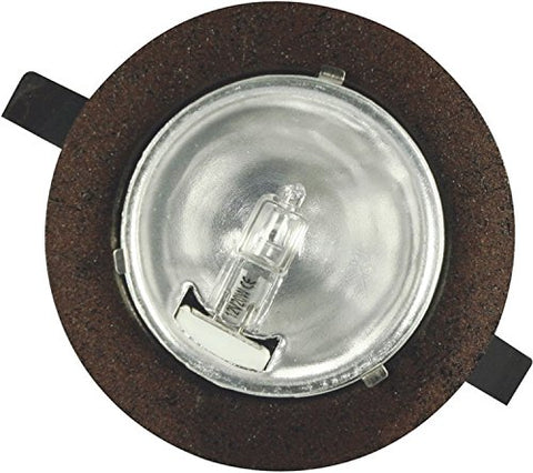 Cal Lighting BO-603-RU - llightsdaddy - Cal - Ceiling Lights