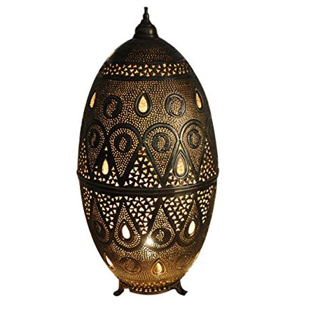 Moroccan Floor Lamp - llightsdaddy - E KENOZ - Lamp Shades