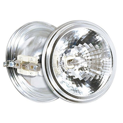 10 Pack 5 Watt T3 1/4 Wedge Base 24 Volt 20000 Hour Frost Xenon Lightbulb - llightsdaddy - Bulbrite - Krypton & Xenon Bulbs