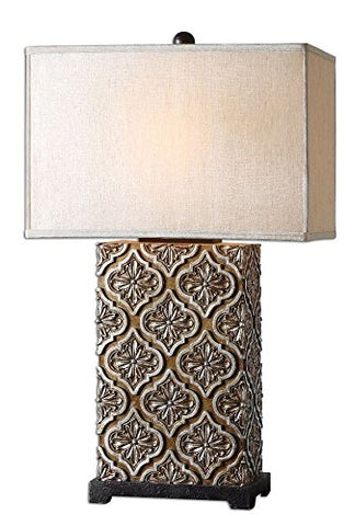 Golden Bronze Curino Lamp