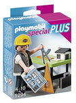 PLAYMOBIL® Architect with Planning Table Playset - llightsdaddy - PLAYMOBIL® - LED Bulb