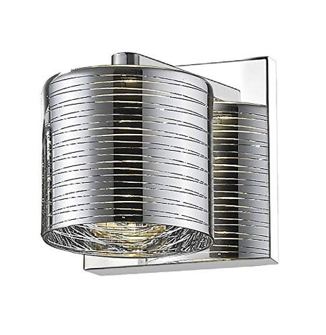1 Light Wall Sconce - 911-1S-LED
