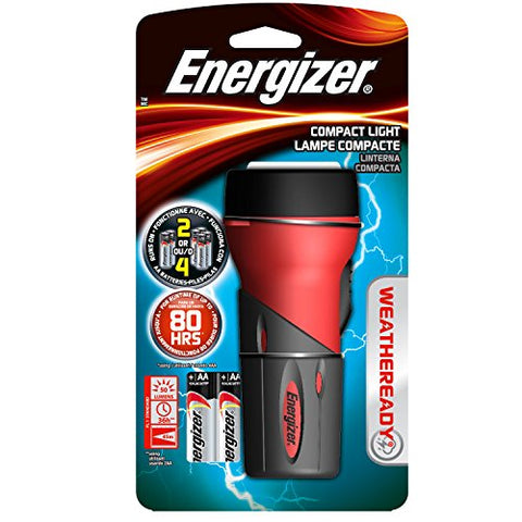 Energizer Weatheready Compact LED Light - llightsdaddy - Energizer-Eveready - Emergency Lightings
