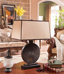 L450 Set of 2 Table Lamps