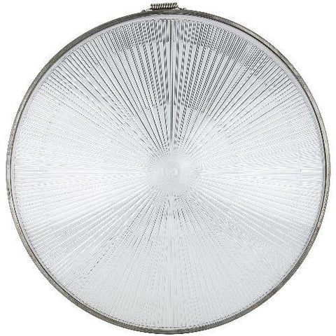 Sunlite 22 inch high bay poly carbonate lens fixture - llightsdaddy - Sunlite - Outdoor Porch & Patio Lights