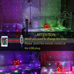 Oycbuzo 16 Color Changing Window Curtain Lights 200Led Usb Powered Icicle Fairy String Lights With Remote Control, Twinkle Lights For Bedroom Parties,Weddings,Wall Decorations (9.8X9.8Ft Multi-Color)