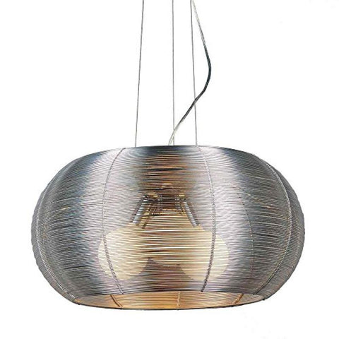 Lenox 3 Light Modern Pendant - llightsdaddy - Bromi Design Inc - Ceiling Lights