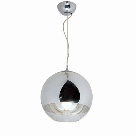"Orion 1 Light 12"" Pendant - llightsdaddy - Bromi Design Inc - Pendant Lights"