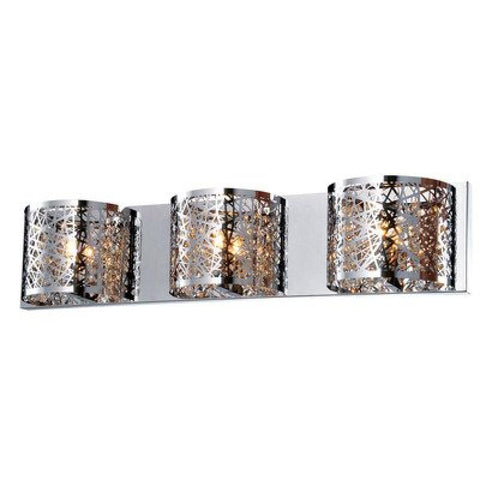 Royal 3 Light Wall Sconce - llightsdaddy - Bromi Design Inc - Wall Sconces and Lamps