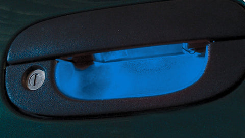 LED Door Handle Kit - BLUE - llightsdaddy - PlasmaGlow - COMMERCIAL LIGHTING