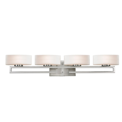 4 Light Vanity Light - llightsdaddy - Z-Lite - Ceiling Lights