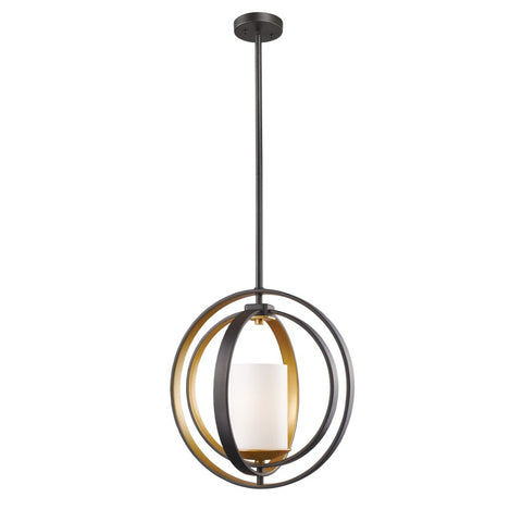 1 Light Mini Pendant 6002MP-BZGD  Z-Lite Ceiling Lights llightsdaddy.myshopify.com lightsdaddy