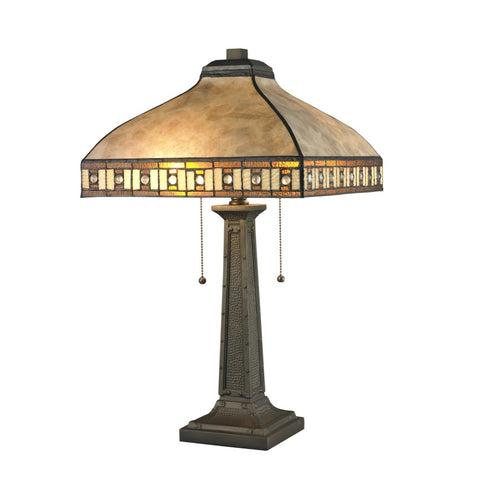 2 Light Table Lamp Z14-52TL - llightsdaddy - Z-Lite - Table Lamp