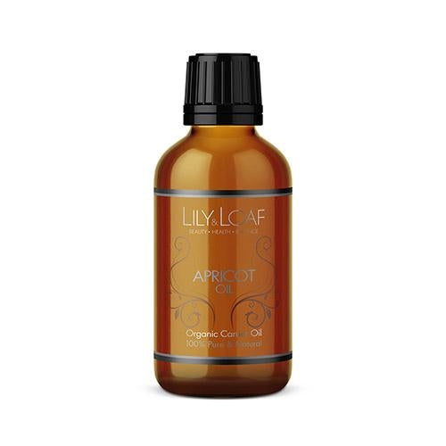 Apricot Carrier Oil - Organic
