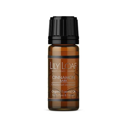 Cinnamon Bark- Organic Essential Oil