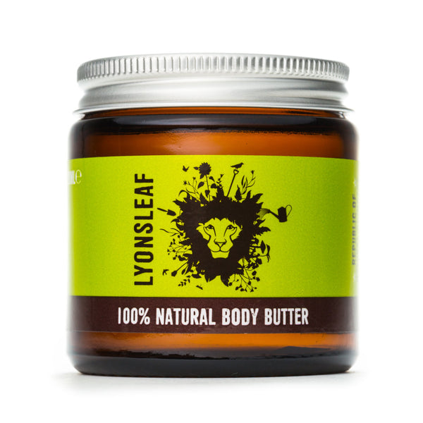 Lyonsleaf Body Butter 120ml