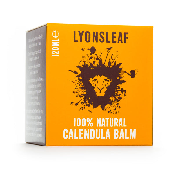 Lyonsleaf Calendula Cream 120ml