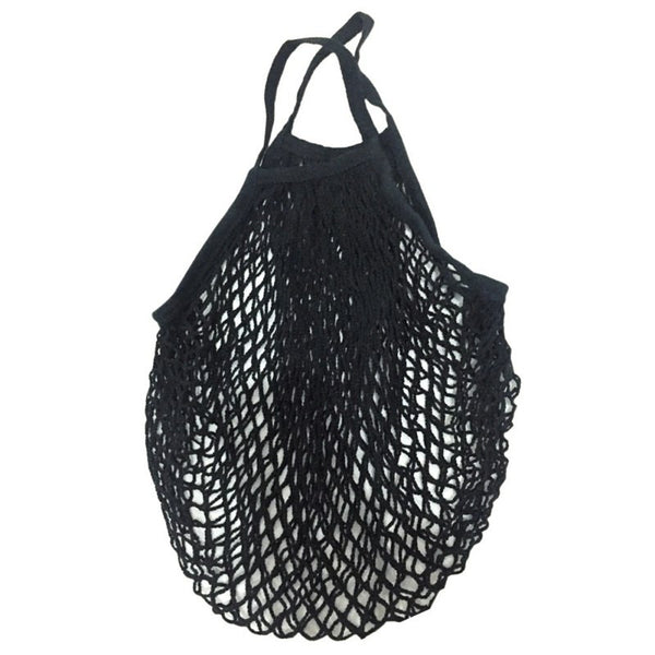 Environmental Protection Reusable Woven String Bag