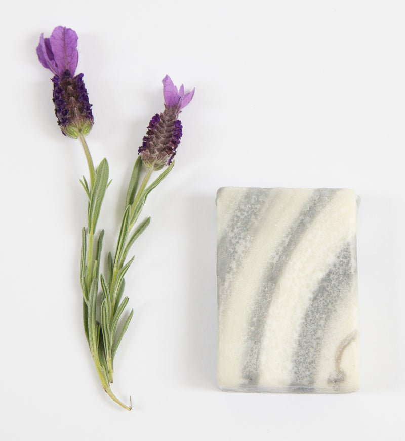 The Pure Planet 'Atlantic' Vegan Soap