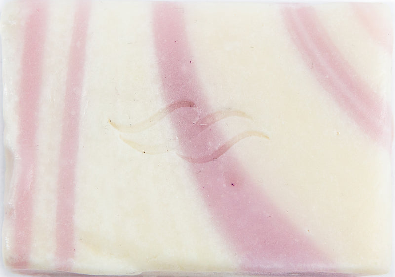The Pure Planet 'Mediterranean' Vegan Soap