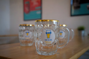 Share The Love Mug Club Membership