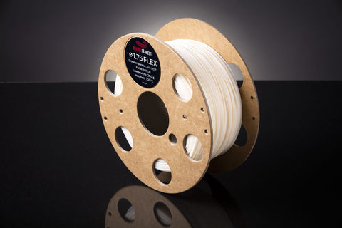 Sale Flexibles Filament in Naturfarbe - REDLINE FILAMENT