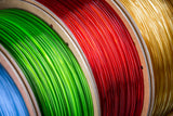 Bundle von PET-G Filament Samples (1,75mm) - REDLINE FILAMENT