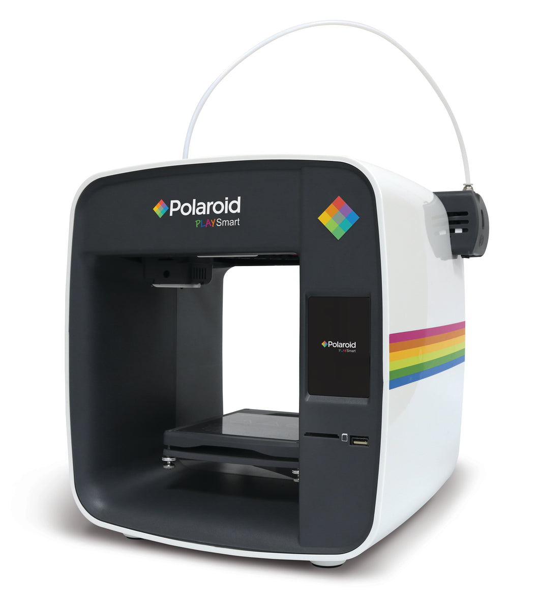 Polaroid PLAYSmart - may-b-ug