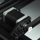 Wanhao Duplicator D9 Mark 2/500 - 50*50*50 mm